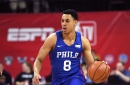 """Zhaire Smith """"in danger"""" of not playing at all this season, according to The Ringer"""