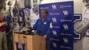 John Calipari: 'I'm overrated as a recruiter'