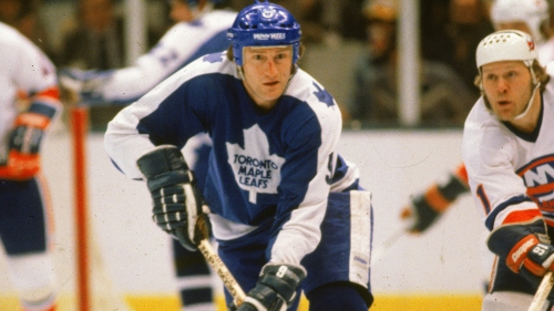 Former Maple Leafs player, coach Dan Maloney dies at age 68