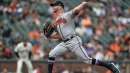 Jonny Venters win NL comeback player of the year