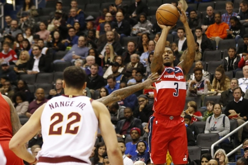 Hornets have inquired about Bradley Beal