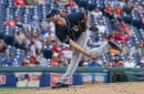 Red Sox reportedly acquire Colten Brewer in trade with Padres
