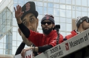 Boston Red Sox's David Price wins 2018 AL Comeback Player of the Year; Jonny Venters wins NL award