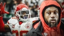Chiefs ready to start 'easing' Eric Berry in if he's 'comfortable'