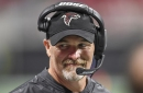 SB Nation lists Dan Quinn among most fireable head coaches
