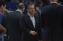Calipari and Wildcats preview Winthrop, talk about state of UK recruiting