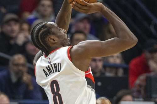 Gameday Thread: Blazers at Knicks