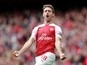 Arsenal 'continuing search for Nacho Monreal replacement'