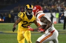 Rams-Chiefs: Matchups to watch revisited