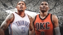 Thunder PG Russell Westbrook follows Bradley Beal on Instagram