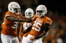 Texas jumps onespot to No. 14 in latest College Football Playoff rankings