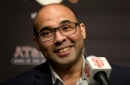 Farhan Zaidi makes first roster moves, adds three to Giants roster