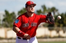 Boston Red Sox roster moves: Michael Chavis, Travis Lakins among six added to 40-man roster; William Cuevas, Austin Maddox cut