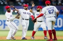 The Rangers are Elvis Andrus' team now. As clubhouse leader, this is the best first step he can take