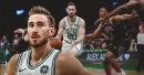 Boston Celtics: Why trading Gordon Hayward might make sense