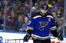 Blues plyaers take responsibility for Yeo's firing