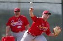 Cardinals add power pitchers Helsley, Cabrera to roster, protecting them from Rule 5 draft