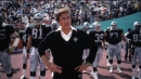 EXCLUSIVE: Raiders legend Tom Flores reacts to finally being named a Hall of Fame semifinalist
