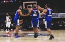 Long Island Nets lose first game ... to Westchester Knicks, 93-90