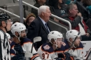 Oilers 4, Sharks 3 (OT): Hitchcock hockey