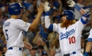 Dodgers News: Justin Turner Looking Forward To Corey Seager Returning