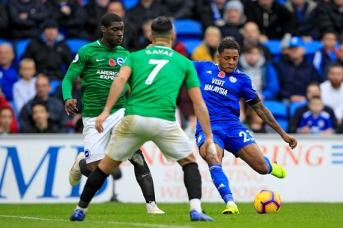 Blakey's Bootroom podcast: The rise of Kadeem Harris, Mendez-Laing returns and your Cardiff City questions answered