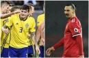 Manchester United defender Victor Lindelof has warning for Zlatan Ibrahimovic