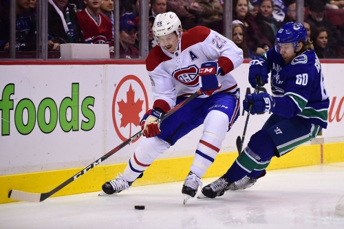 Links: Underrated Jeff Petry critical to Canadiens' success