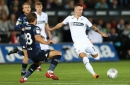 Swansea City handed major fitness boost ahead of Norwich City clash