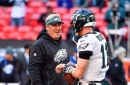 The Linc - Perspective on Doug Pederson and Carson Wentz