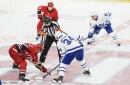 Canes vs. Maple Leafs: Preview and Storm Advisory