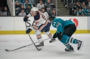 Quick Bites: McDavid carries Oilers to win over Sharks