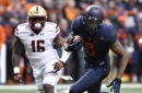 #FakeNunes preview: Syracuse Orange vs Boston College Eagles