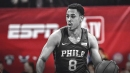 Zhaire Smith could miss the entire 2018-19 season