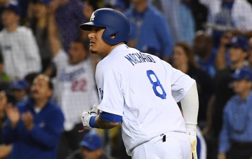 Dodgers News: Manny Machado Admits 'Johnny Hustle' Answer Was 'Wrong'