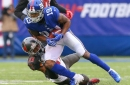 Gamble on Corey Coleman paying off for Giants