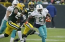 Ageless Gore faces former team when Dolphins play Colts