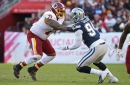 Redskins vs Cowboys Injury Report: Chris Thompson OUT; Trent Williams returning?