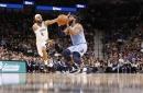 Game Recap: Grizzlies win a thriller in San Antonio