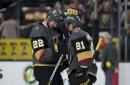 Knights Nuggets: Thankful for turkey, cornbread and winning at hockey