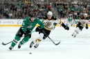Boston Bruins Injuries on Defence Holding Team Back