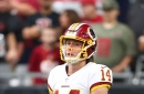 WATCH! Redskins vs Cowboys: Trey Quinn scores his first of many TDs in the NFL