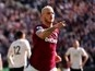 Marko Arnautovic denies West Ham United exit talk
