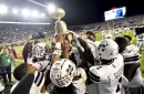 Defense dominates as Mississippi State drubs Ole Miss 35-3