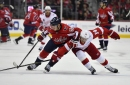 Red Wings @ Capitals — Updates, Projected Lines and Keys to the Game