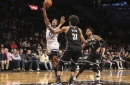LISTEN UP! Nets talk lack of energy in loss to Wolves