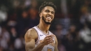 Courtney Lee inching closer to making season debut for Knicks