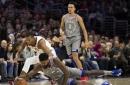 Clarkson, Hood help Cavaliers hand 76ers first home loss