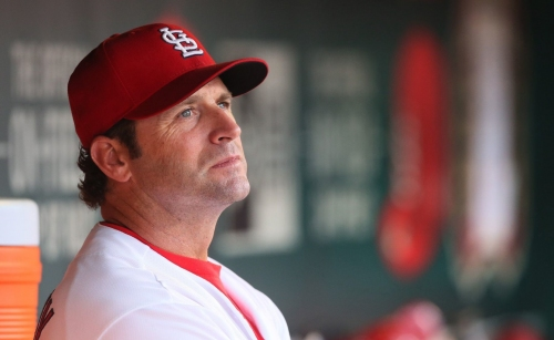 Royals hire former Cardinals manager Matheny as adviser