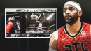 Atlanta has tribute video to honor Vince Carter's 25,000 points
